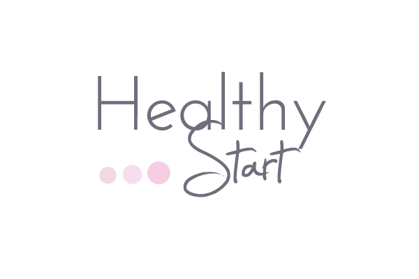 Logo Healthy Start