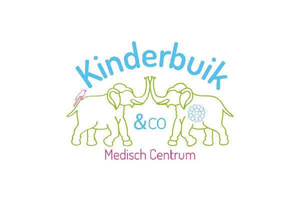 Logo Kiderbuik & co