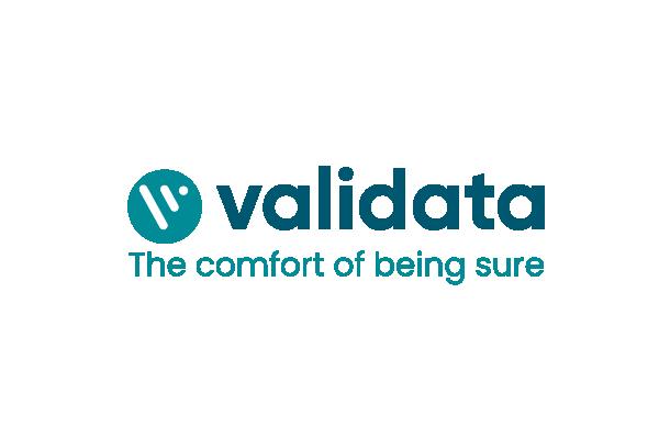 Logo Validata