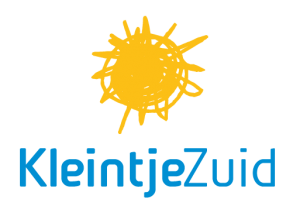 Rebranding KleintjeZuid